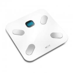 Balanza inteligente Nexxt con conexión Wi-Fi LCD
