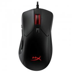 Mouse HyperX Pulsefire Raid Iluminación RGB 450IPS