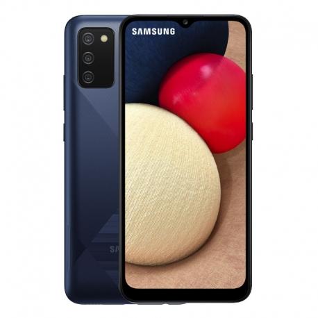 Celular Samsung Galaxy A02S Android Blue 64GB