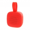 Parlante Xtech Hendrix Bluetooth 3,5mm Coral Red