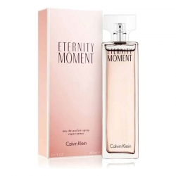 Colonia Calvin Klein Eternity Moment Edp 100Ml