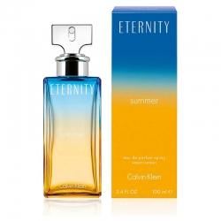 Colonia Calvin Klein Eternity Summer Edp mujer