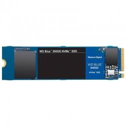 Disco Sólido Western Digital Blue SN550 Nvme 250GB