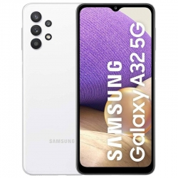 Celular Samsung Galaxy A32 Android 128GB blanco