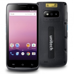 Computadora Móvil Handheld Unitech Ea500 Android 8