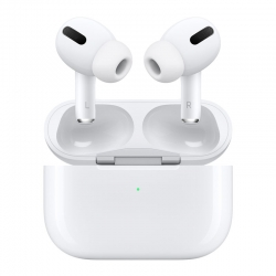 Audífonos Apple Airpods Pro Inalámbricos Bluetooth