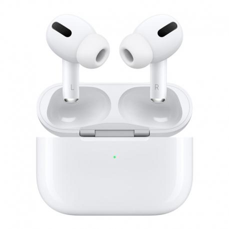 Audífonos Apple Airpods Pro Inalámbricos Bluetooth