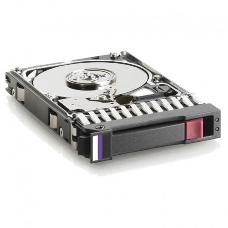 Disco Duro HPE 2.4TB SAS 12G Enterprise 10K SFF