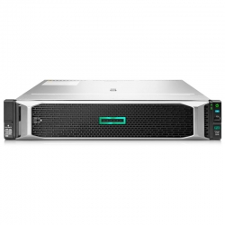Servidor HPE ProLiant DL180 Gen10 4208 1P 16GB