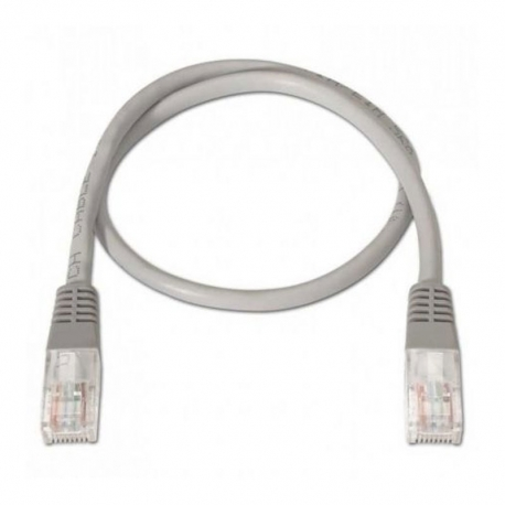 Cable teklink Patch cord Cat6 4pr 24awg 0.91m
