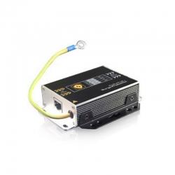 Gigabit PoE Surge Protector Utepo 5 V 1000 Mbps