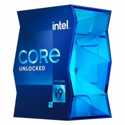 Procesador Intel Core I9 I911900K 3.5Ghz 8 núcleos