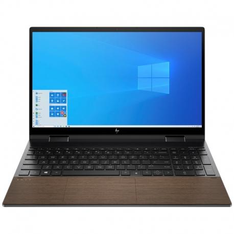 Laptop HP Envy X360 15Ed1014La 15' Core I5 12GB