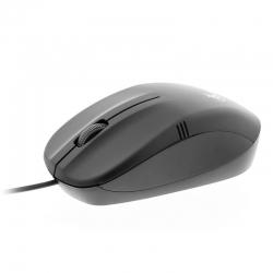 Mouse Xtech XTM-205 óptico 3D 3 botones 1000Dpi