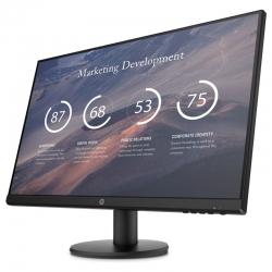 Monitor HP P27v G4 LCD 27' 1920X1080 VGA/HDMI