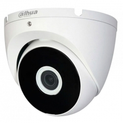 Cámara Minidomo Dahua 1MP 2.8mm HDCVI IP67