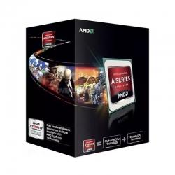 Procesador AMD A6 5400K socket FM2 3.6GHz 1MB