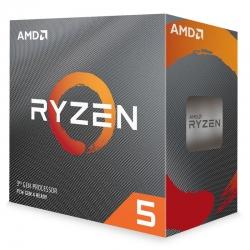Procesador AMD Ryzen 5 3600 Am4 3.6G 32MB 6 core