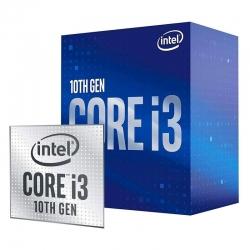 Procesador Intel Core I3 10100F socket Lga1200 3.6