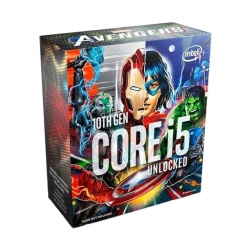 Procesador Intel Core I5-10600Ka Avangers Lga1200