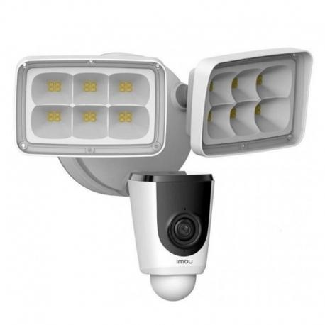 Cámara IP IMOU Floodlight 2MP con reflectores IP65