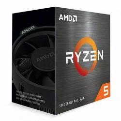Procesador AMD Ryzen 5 5600X AN4 3.7G gaming