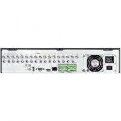 DVR Provision SH-16200A-2 16CH Trihibrido 1080p