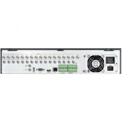 DVR Provision SH-16200A-2(2U) 16CH TRibrido 1080p