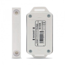 Sensor magnético inalámbrico IP65