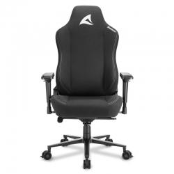 Silla gaming Sharkoon Skiller SGS40 Fabric negro