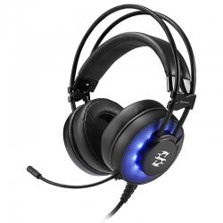 Headsets Sharkoon Skiller SGH2 LED USB