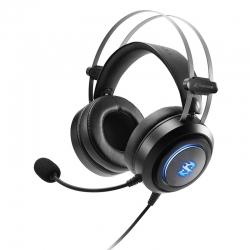 Headsets Sharkoon Skiller SGH30 conexión USB 7.1