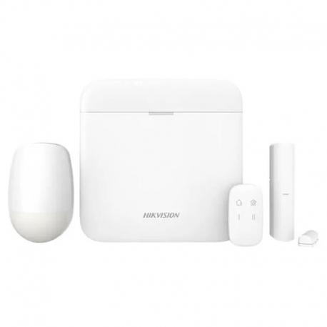 Kit de Alarma Hikvision AxPro inalámbrica 433MHz