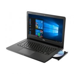 "Laptop Dell Inspiron 14 3467 14"" i5 7200U 8GB 1TB"