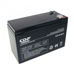 Batería UPS CDP UPS 12V 9.0 Ah