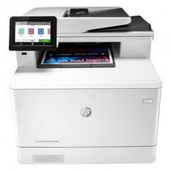Impresora multifunción HP Color LaserJet Pro M479f