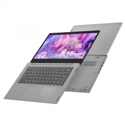Laptop Lenovo Ideapad 3 14' i5 1035G1 8GB 512GB