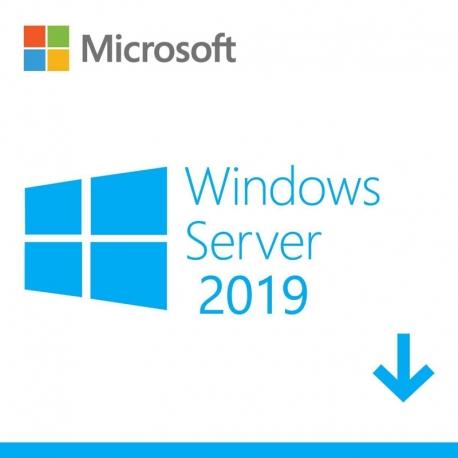 Microsoft Windows Sever CAL 2019 SNGL OLP NL 2019
