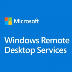 Windows remote desktop Services CAL 2019 sngl OLP