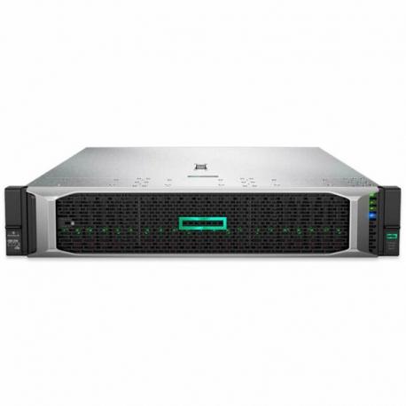 Servidor HPE ProLiant DL380 Gen10 8SFF NC