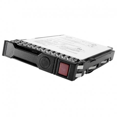 Disco sólido HPE 3.84TB SATA 6G SFF SC S4610