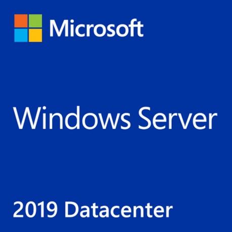 Licencia ROK Windows Server HPE DC 2019 16 core