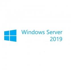 Licencia Microsoft Windows Server (4 núcleos) 2019