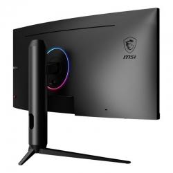 Monitor MIS Optix MAG301CR2 29.5' LCD curvo