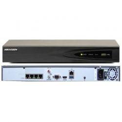 NVR Hiklvison DS-7104NI-E1/4P 4CH 6MP 1080p 6TB