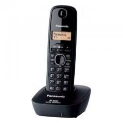 Teléfono Panasonic KX-TG3411BXH 2.4Ghz Inalámbrico