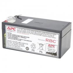 Cartucho de baterías de recambio 35 de APC