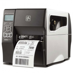 Impresora de Etiquetas Zebra ZT230 Serial USB