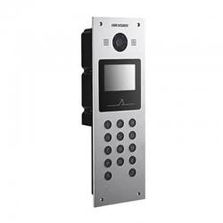 Videoportero IP Hikvision Multi-apartamentos IP65