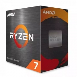 Procesador AMD RYZEN 7 5800X AM4 gaming